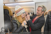 Late Night Shopping - Mondrean - Do 20.11.2014 - Michaela SCHEURER, Uwe KR�GER60
