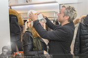 Late Night Shopping - Mondrean - Do 20.11.2014 - Michaela SCHEURER, Uwe KR�GER61