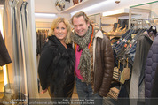 Late Night Shopping - Mondrean - Do 20.11.2014 - Vivi GASTINGER und Martin64