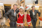 Late Night Shopping - Mondrean - Do 20.11.2014 - Adi WEISS mit Weihnachtsengerl71