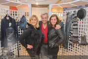 Late Night Shopping - Mondrean - Do 20.11.2014 - Vivi GASTINGER, Uwe KR�GER, Sissy KNABL72
