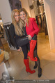 Late Night Shopping - Mondrean - Do 20.11.2014 - Yvonne RUEFF, Andrea BOCAN8