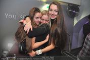 Happy - Platzhirsch - Fr 21.11.2014 - Happy, Platzhirsch12