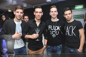 Happy - Platzhirsch - Fr 21.11.2014 - Happy, Platzhirsch41