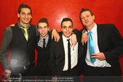 HLW Ball - Krieglach - Sa 22.11.2014 - 131