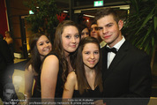 HLW Ball - Krieglach - Sa 22.11.2014 - 19