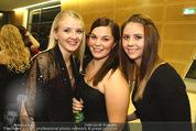 HLW Ball - Krieglach - Sa 22.11.2014 - 2