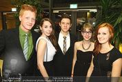 HLW Ball - Krieglach - Sa 22.11.2014 - 22