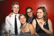 HLW Ball - Krieglach - Sa 22.11.2014 - 250