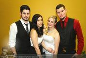 HLW Ball - Krieglach - Sa 22.11.2014 - 28