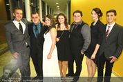 HLW Ball - Krieglach - Sa 22.11.2014 - 30