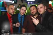 HLW Ball - Krieglach - Sa 22.11.2014 - 54