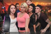 Burnout Club - Volle Kanne - Sa 22.11.2014 - 11