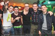 Burnout Club - Volle Kanne - Sa 22.11.2014 - 12