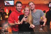 Burnout Club - Volle Kanne - Sa 22.11.2014 - 20