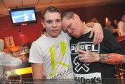 Burnout Club - Volle Kanne - Sa 22.11.2014 - 22