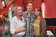 Burnout Club - Volle Kanne - Sa 22.11.2014 - 46