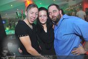 Burnout Club - Volle Kanne - Sa 22.11.2014 - 50