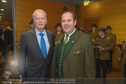 Zweigelt trifft Hase - Raiffeisen Haus - Di 25.11.2014 - Josef PR�LL, Reinhold MITTERLEHNER13