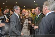 Zweigelt trifft Hase - Raiffeisen Haus - Di 25.11.2014 - Josef PR�LL, Reinhold MITTERLEHNER, Erwin HAMESEDER, K. TANNER16