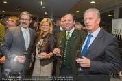Zweigelt trifft Hase - Raiffeisen Haus - Di 25.11.2014 - Josef PR�LL, Reinhold MITTERLEHNER, Erwin HAMESEDER, K. TANNER17