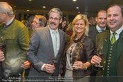 Zweigelt trifft Hase - Raiffeisen Haus - Di 25.11.2014 - Josef PR�LL, Erwin HAMESEDER, Klaudia TANNER18