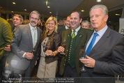 Zweigelt trifft Hase - Raiffeisen Haus - Di 25.11.2014 - Josef PR�LL, Reinhold MITTERLEHNER, Erwin HAMESEDER, K. TANNER19