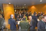 Zweigelt trifft Hase - Raiffeisen Haus - Di 25.11.2014 - 2