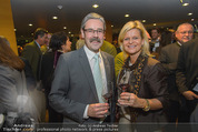 Zweigelt trifft Hase - Raiffeisen Haus - Di 25.11.2014 - Erwin HAMESEDER, Klaudia TANNER20
