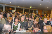 Zweigelt trifft Hase - Raiffeisen Haus - Di 25.11.2014 - 21
