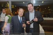 Zweigelt trifft Hase - Raiffeisen Haus - Di 25.11.2014 - Erich HAMPEL, Walter GLATZER5
