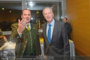 Zweigelt trifft Hase - Raiffeisen Haus - Di 25.11.2014 - Josef PR�LL, Reinhold MITTERLEHNER8