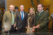 Zweigelt trifft Hase - Raiffeisen Haus - Di 25.11.2014 - Josef PR�LL, Reinhold MITTERLEHNER, Stephan PERNKOPF, K. TANNER9