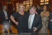 Haute Couture Award - Park Hyatt Hotel - Mi 26.11.2014 - Pepino TEUSCHLER, Susanna HIRSCHLER11