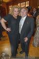 Haute Couture Award - Park Hyatt Hotel - Mi 26.11.2014 - Pepino TEUSCHLER, Susanna HIRSCHLER12