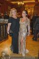 Haute Couture Award - Park Hyatt Hotel - Mi 26.11.2014 - Gitta SAXX, Susanna HIRSCHLER15