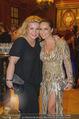 Haute Couture Award - Park Hyatt Hotel - Mi 26.11.2014 - Gitta SAXX, Susanna HIRSCHLER16