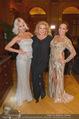 Haute Couture Award - Park Hyatt Hotel - Mi 26.11.2014 - Gitta SAXX, Susanna HIRSCHLER, Kathi MENZINGER2