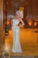 Haute Couture Award - Park Hyatt Hotel - Mi 26.11.2014 - Kathi MENZINGER3