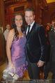 Haute Couture Award - Park Hyatt Hotel - Mi 26.11.2014 - Maya HAKVOORT, Daniel SERAFIN30