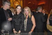 Haute Couture Award - Park Hyatt Hotel - Mi 26.11.2014 - Liane SEITZ, Rafaela PR�LL33