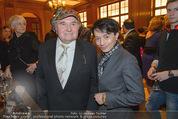 Haute Couture Award - Park Hyatt Hotel - Mi 26.11.2014 - Pepino TEUSCHLER, Nhut LA HONG38