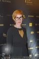 Haute Couture Award - Park Hyatt Hotel - Mi 26.11.2014 - Nicole BEUTLER39