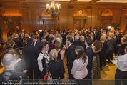 Haute Couture Award - Park Hyatt Hotel - Mi 26.11.2014 - 4