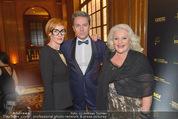Haute Couture Award - Park Hyatt Hotel - Mi 26.11.2014 - Nicole BEUTLER, Alfons HAIDER, Marika LICHTER42