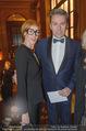 Haute Couture Award - Park Hyatt Hotel - Mi 26.11.2014 - Nicole BEUTLER, Alfons HAIDER44