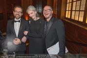 Haute Couture Award - Park Hyatt Hotel - Mi 26.11.2014 - Wolfgang REICHL, Eveline HALL, Alexander GAMPER48