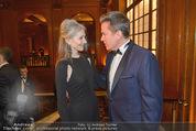 Haute Couture Award - Park Hyatt Hotel - Mi 26.11.2014 - Eveline HALL, Alfons HAIDER54