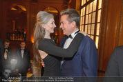 Haute Couture Award - Park Hyatt Hotel - Mi 26.11.2014 - Eveline HALL, Alfons HAIDER56