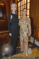 Haute Couture Award - Park Hyatt Hotel - Mi 26.11.2014 - Eveline HALL, Gitta SAXX59